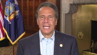 GOV CUOMO: NEED TO CHANGE THE WAY WE POLICE