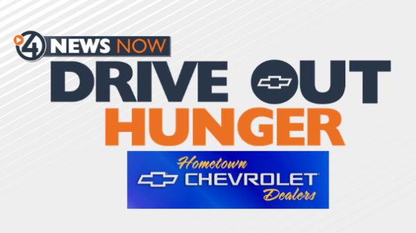 Drive Out Hunger Thumbnail