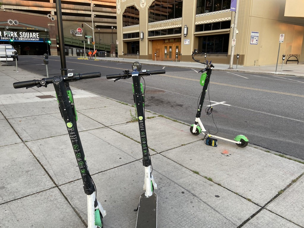 Lime scooters return, how to ride safely