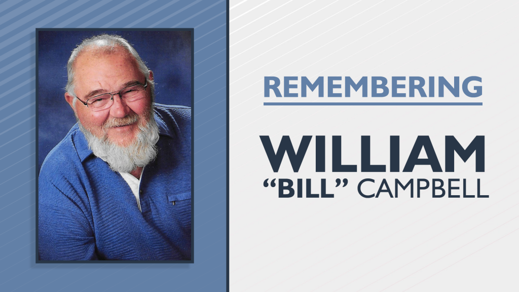 William Bill Campbell