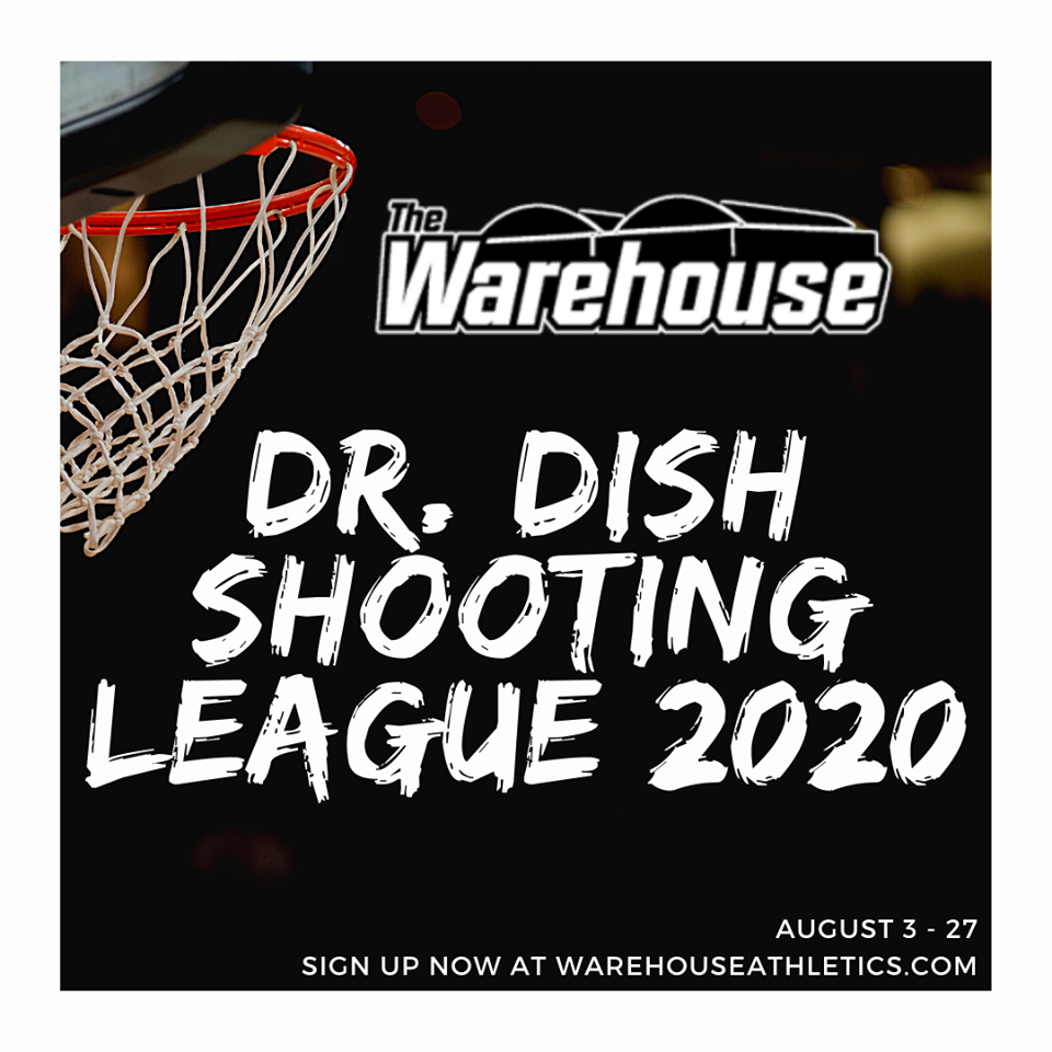 Dr. Dish Shooting league