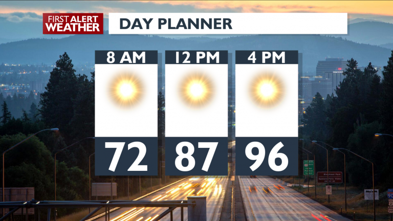 Day Planner July 27