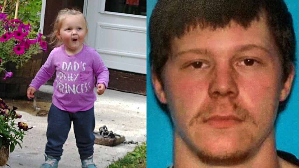 Child, father missing from Rathdrum