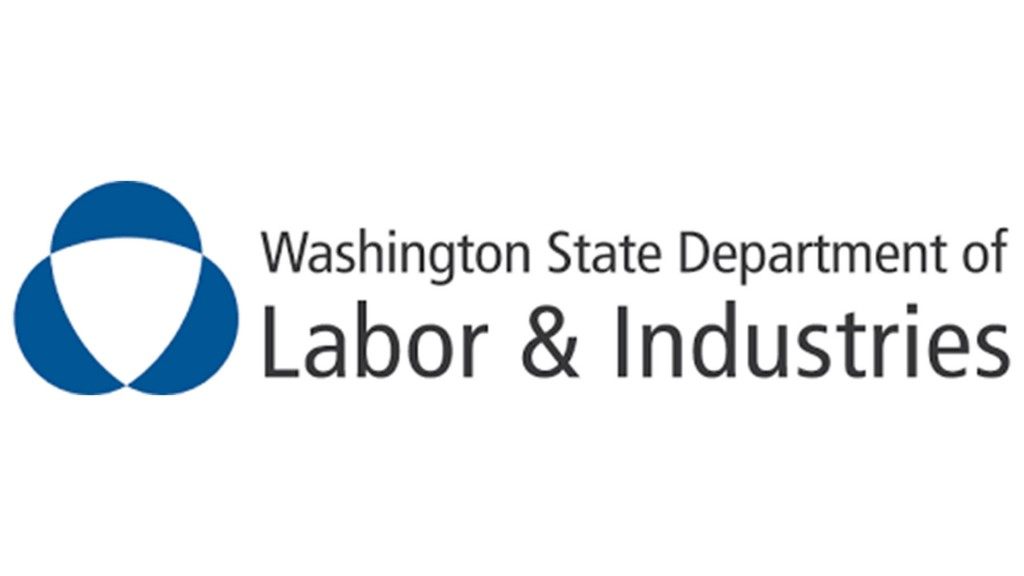 Washington Department Of Labor And Industries L&i