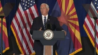 PENCE TO HARRIS:I'LL SEE YOU IN SALT LAKE CITY