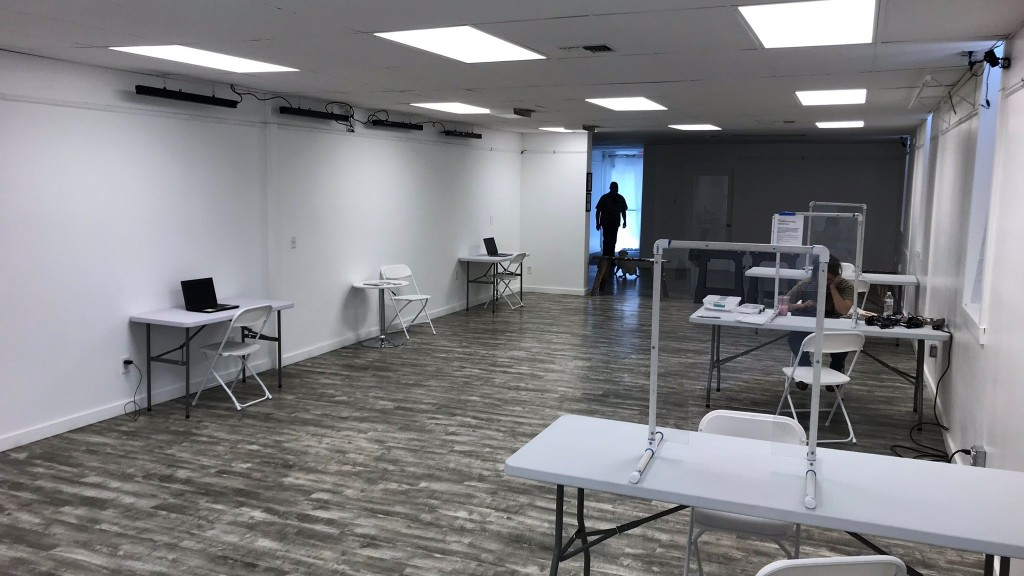 Jewels Helping Hands service center opens