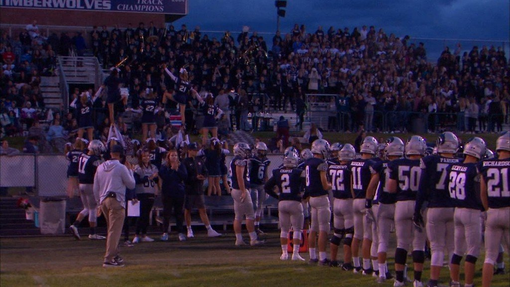 Idaho has decided to start fall sports on time, meaning high school football practices start Monday.