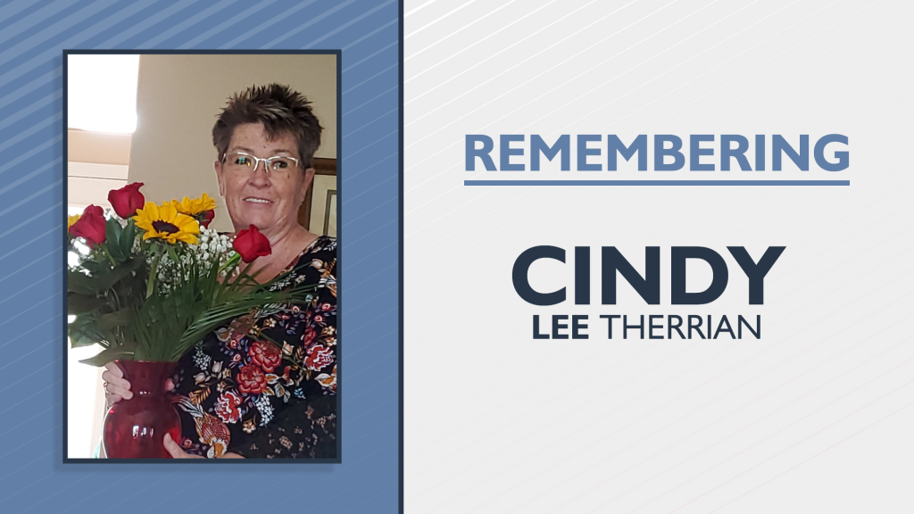 Cindy Lee Therrian