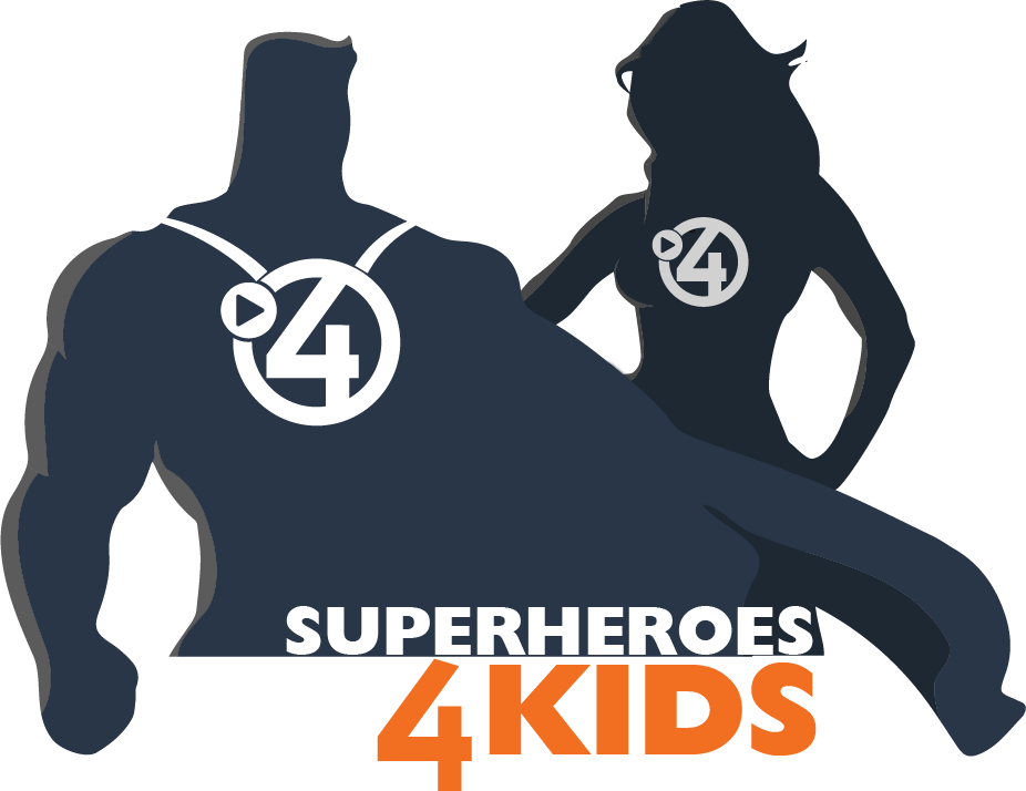 Superheroes 4 Kids 2020