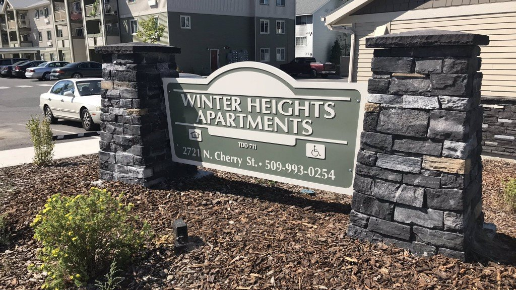 Winter Heights Apartments