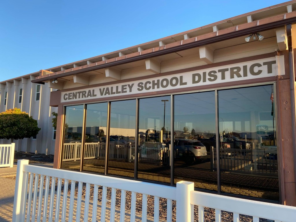 Central Valley SD begins virtual learning