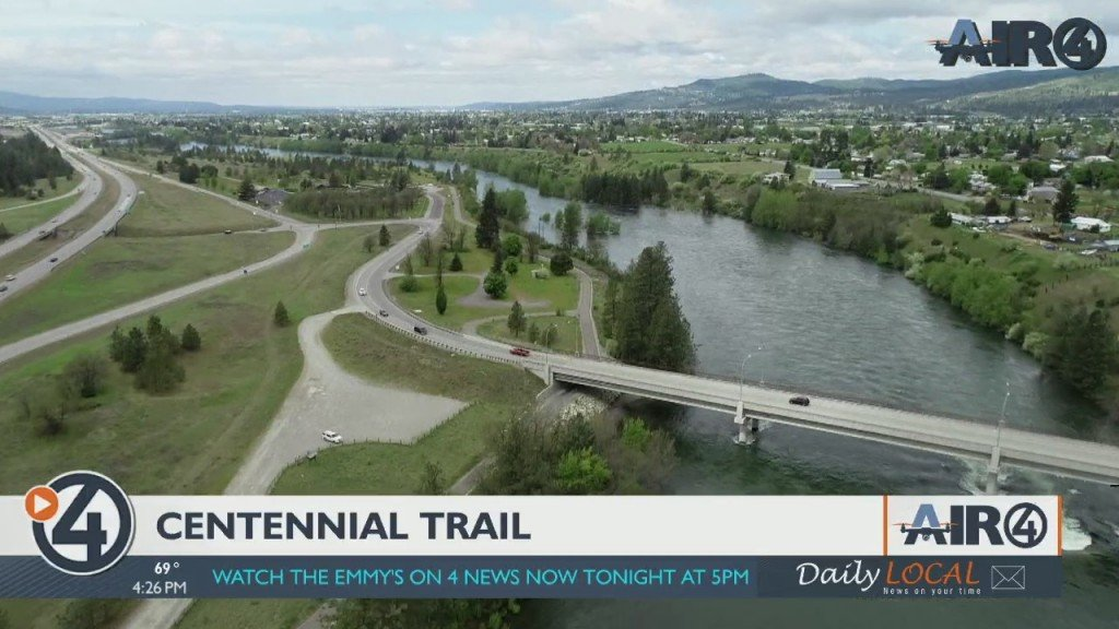 Air 4 Adventure: Centennial Trail