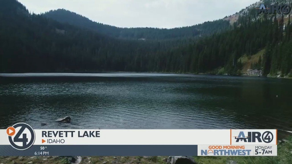 Air 4 Adventure: Revett Lake