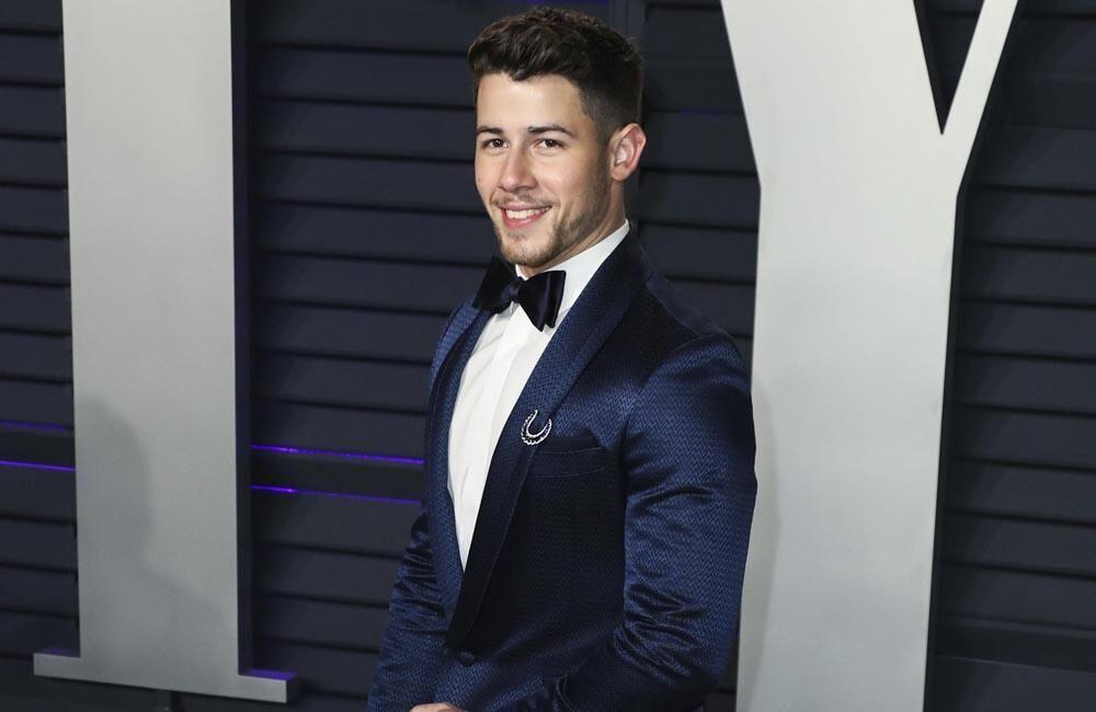 Nick Jonas Feared He Would Be A 'washed Up Has Been At 21' When His Band Broke Up