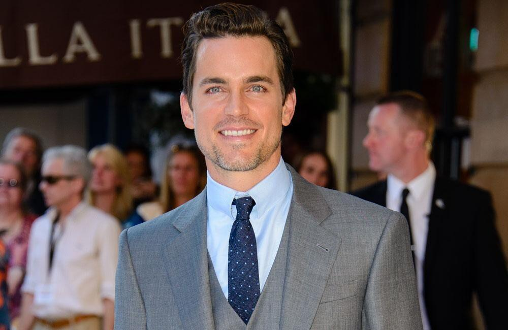 Matt Bomer Thinks His Sexuality 'cost Him Roles'