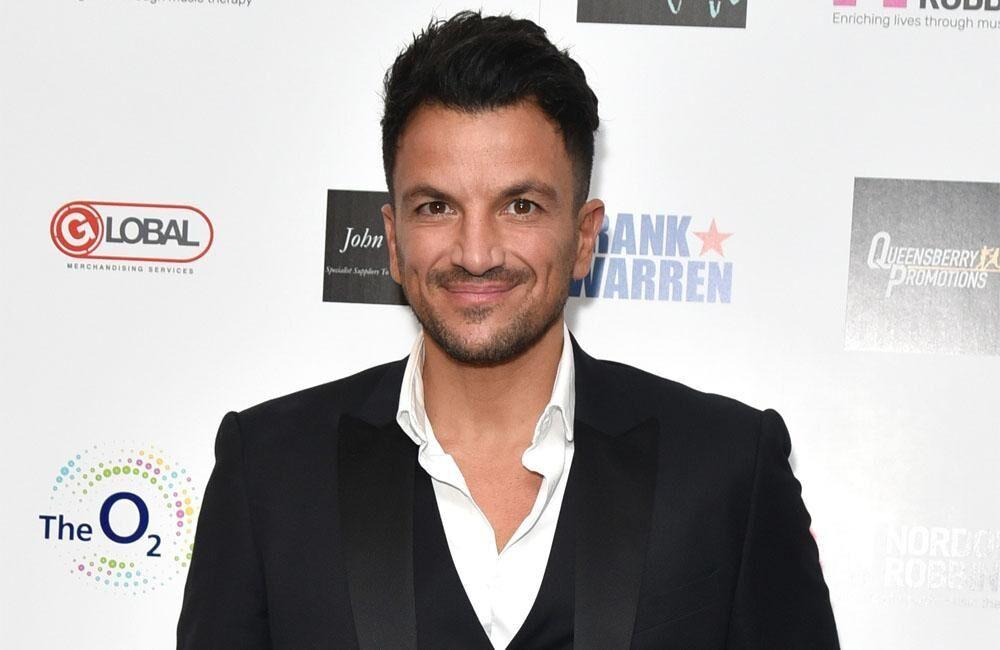 Peter Andre Asks Princess To Turn Her Instagram Comments Off
