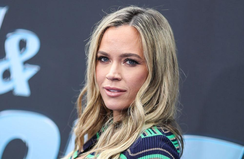 Teddi Mellencamp Confirms Exit From The Real Housewives Of Beverly Hills