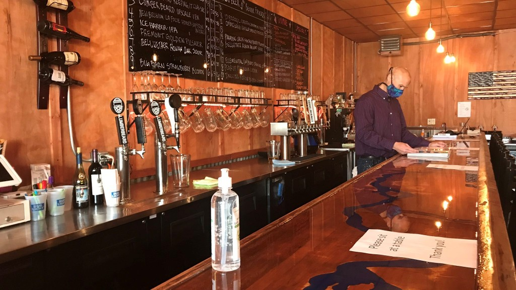 Bars, restaurant owners write letter to Gov. Inslee