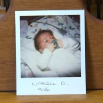 Baby in a Box - Natalie