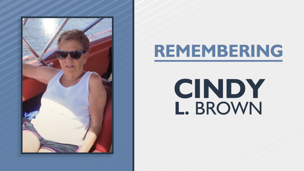 Cindy L Brown