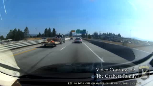 Video Shows Moments Before Wrong Way Driver Killed 24 Year Old Man