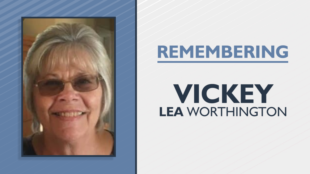 Vickey Worthington