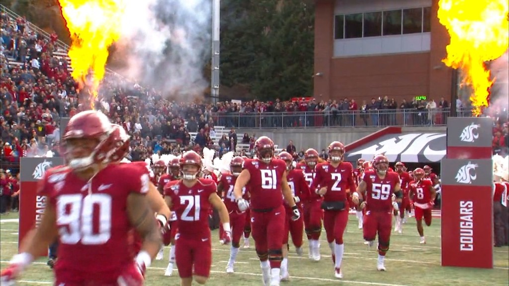 The Pac12 decided Thursday that the football season will start Nov. 6