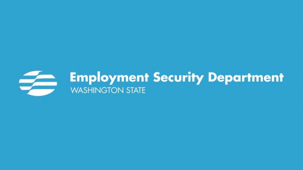 Wa Esd Employment Security Department