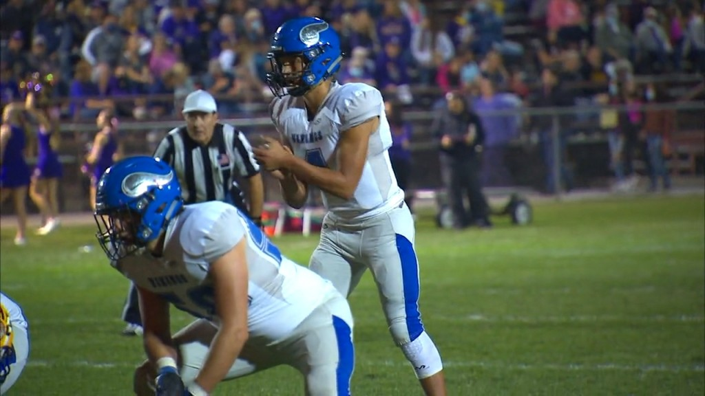 Coeur d'Alene stays unbeaten with win over Lewiston