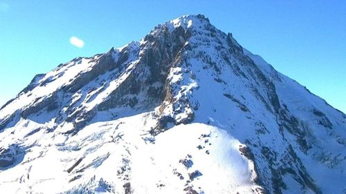 Missing Climber's Body Found In Mountain Crevasse