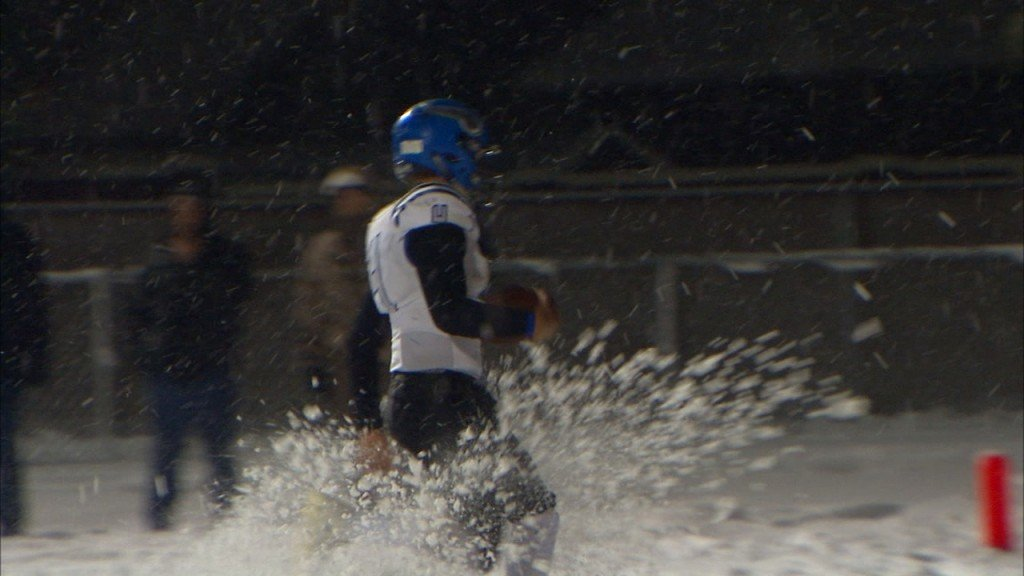 Coeur d'Alene picks up a win at Post Falls to wrap up the Inland Empire 5-A title