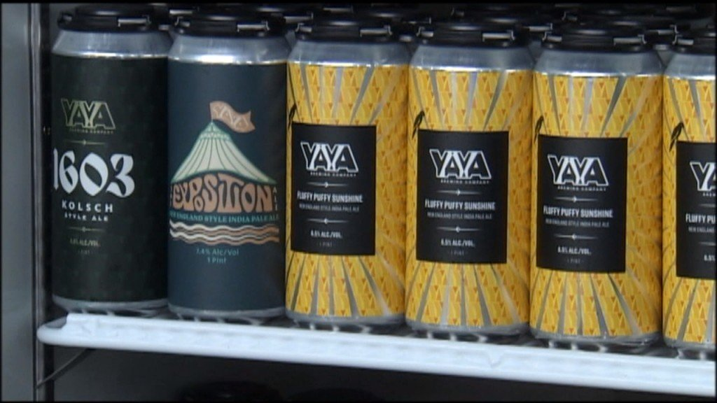 Yaya Brewing Company