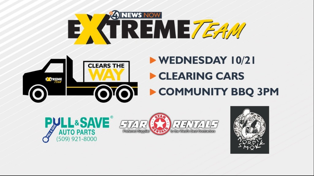 Extreme Team Kxly Malden Fire Help 10 20 2020