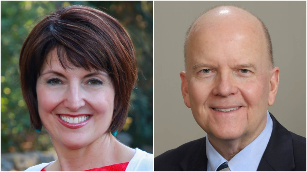 dave wilson, cathy mcmorris rodgers