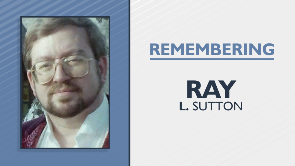 Ray Sutton