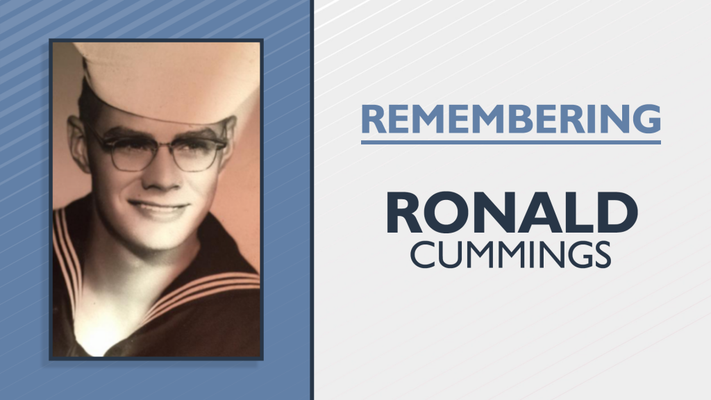 Ronald Cummings