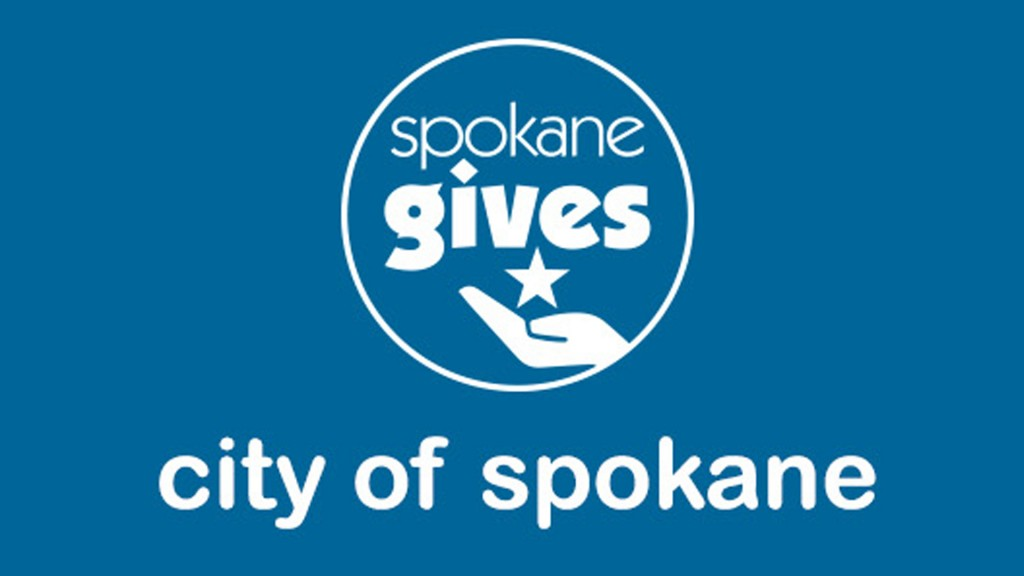 Spokane Gives