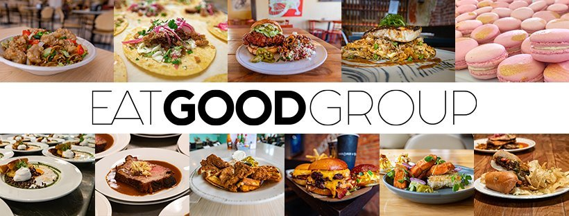 Eat Good Group Thanksgiving meals to go