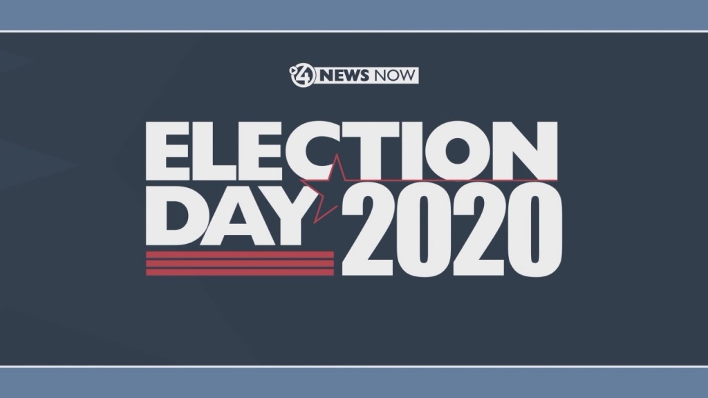 4 News Now: Election Day 6 P.m. Digital Newscast