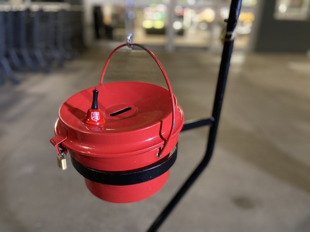"""The Salvation Army of Spokane aiming to """"Rescue Christmas"""""""