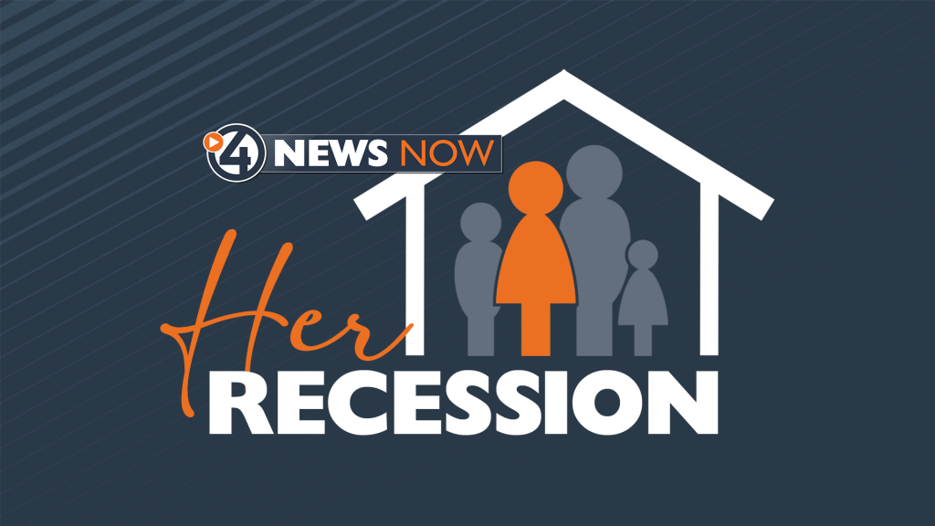 Her Recession 1920x1080