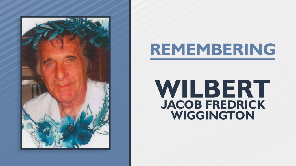 Wilbert Jacob Fredrick Wiggington (1)