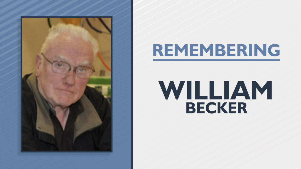 William Becker