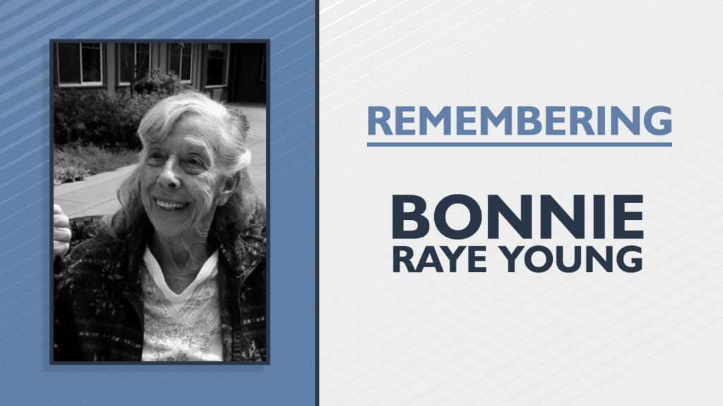 Bonnie Ray Young
