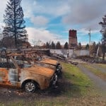 Extreme Team Kxly Malden Fire Clean Up 111620201