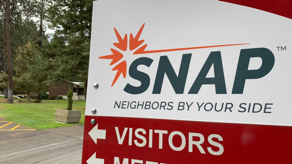 Snap Spokane Neighborhood Action Partners