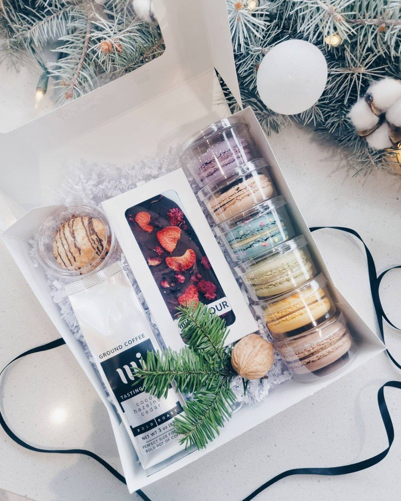 MiFlavour selling holiday gift boxes in time for Christmas