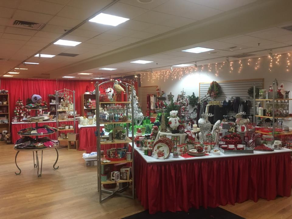 Santa Express open for online-only shopping this year