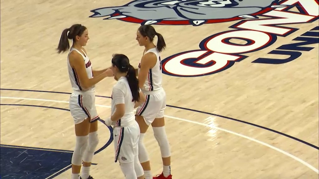 Gonzaga takes down Montana in lone non-conference game at home