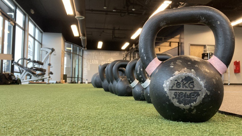 Gyms push to reopen